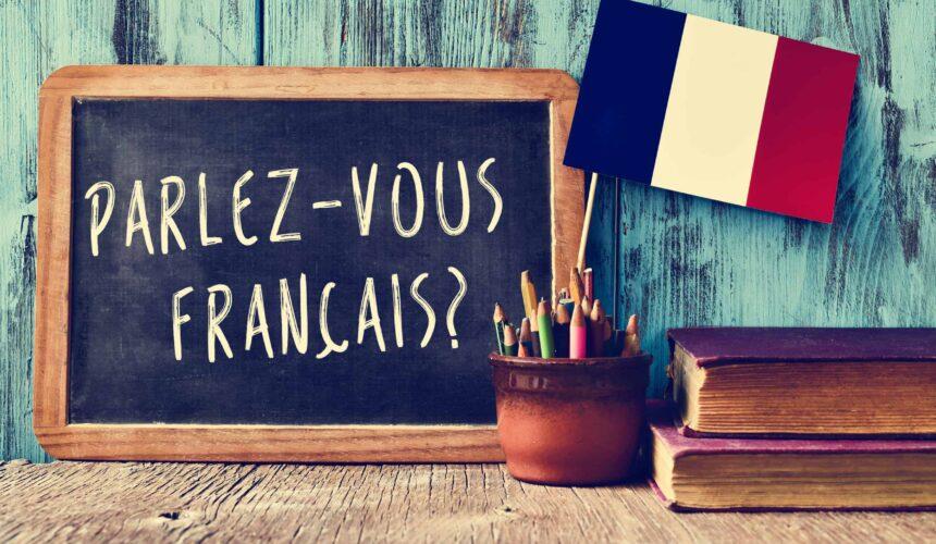 Francés C1